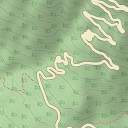 Detail Japan Alps Hiking