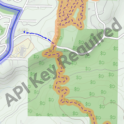 First Time at Duthie Hill – Big Hiking on