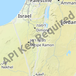 Physical Map Of Israel Israel Map Search Engine - Israel world map